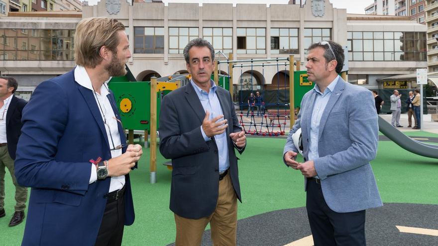 El Gobierno invierte 900.000 euros en la reforma de la estación de autobuses de Santander