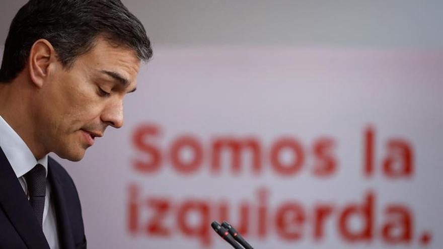 Pedro Sánchez propone adaptar el delito de rebelión para los secesionistas