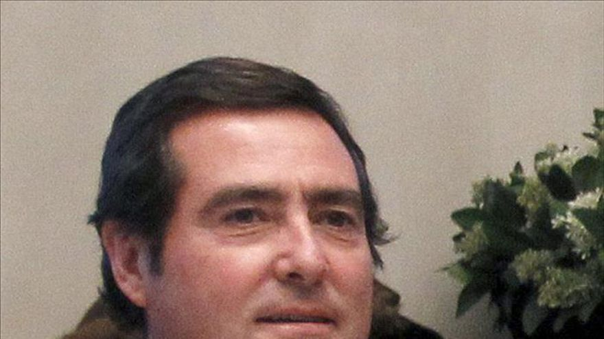 La junta directiva de Cepyme ratifica a Antonio Garamendi como presidente