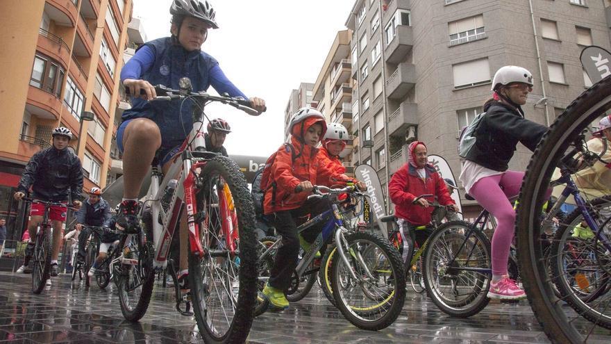 Camargo celebrará el 2 de octubre una nueva edición del Día de la Bicicleta