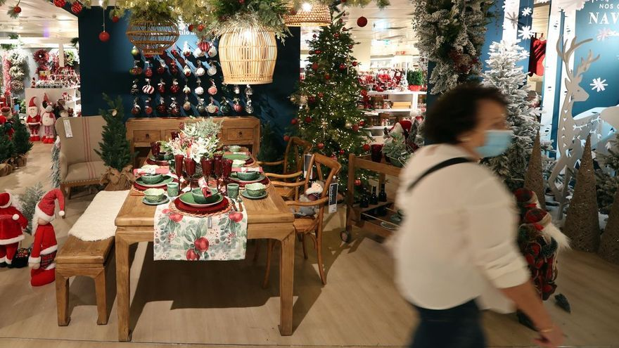 Canarias limita a 10 personas  las reuniones en las fechas clave de Navidad y a seis en el resto de celebraciones