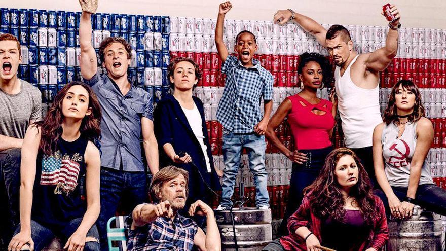 Shameless ficha a dos actores y una estrella invitada para su 9ª temporada