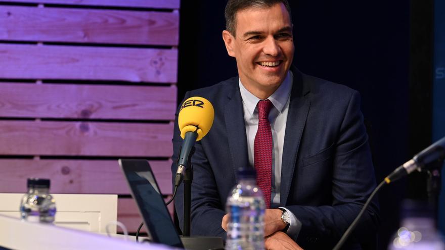 Sánchez rechaza que Junqueras participe en la mesa de diálogo de Cataluña