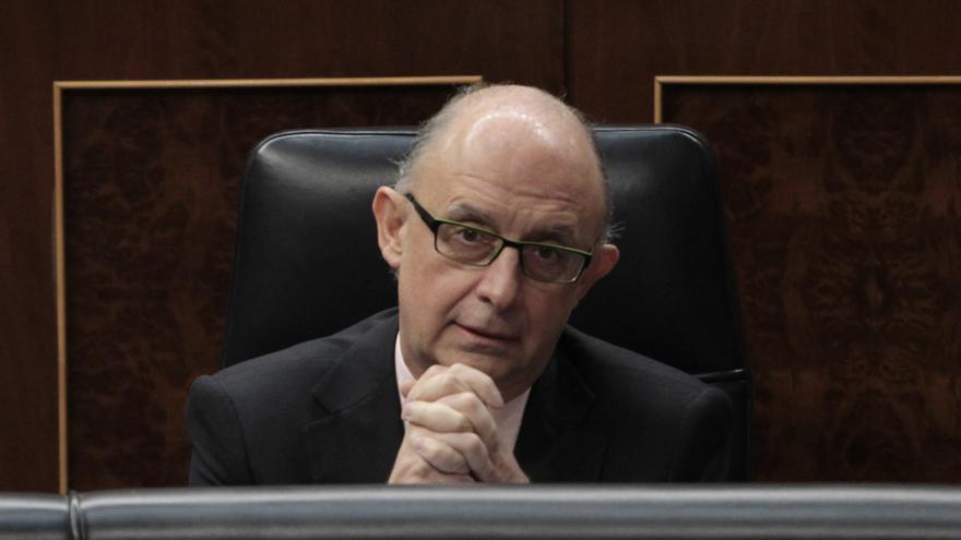 Montoro defiende que las CCAA incumplidoras tengan más margen de déficit en 2013 para evitar que agudicen la recesión