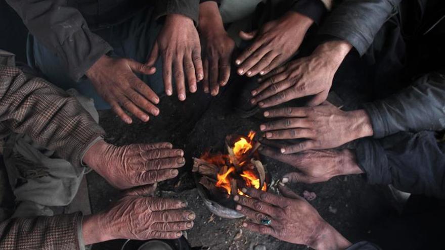 Varios jefes talibanes muertos en bombardeo de EE.UU. en sur de Afganistán