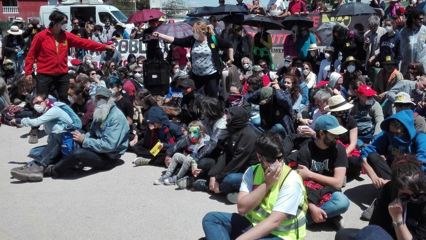 Nueva cita en el calendario antinuclear: Cuenca celebra una jornada a favor de la energía social