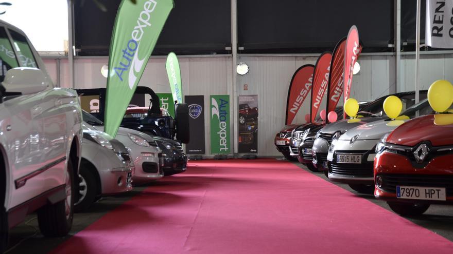 Euskadi cierra 2013 con un aumento en la venta de automóviles del 6,7%