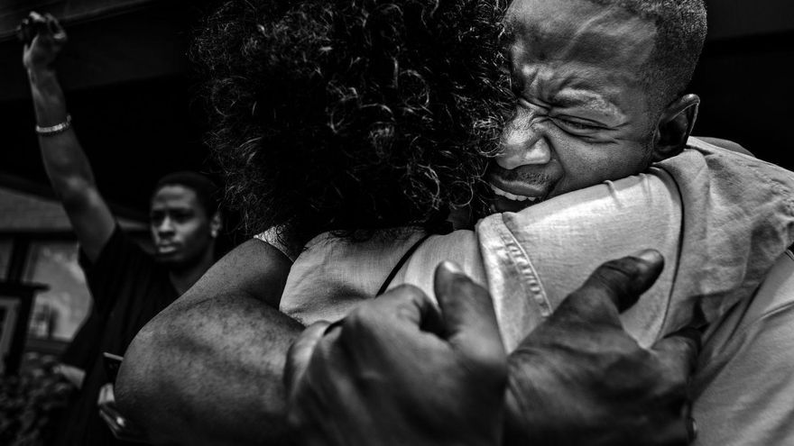'Not My Verdict' | Richard Tsong-Taatarii