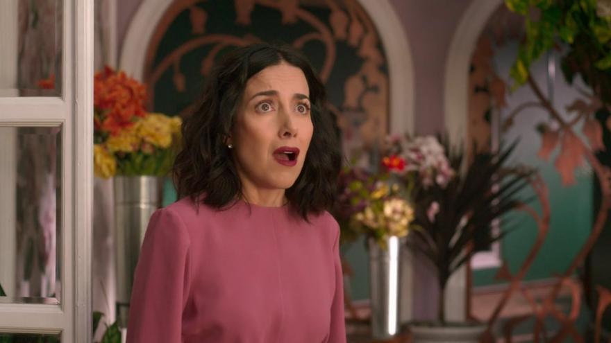 'La casa de las flores', 'Toy boy' y 'Los otros', entre los estrenos que se verán en el FesTVal de Vitoria