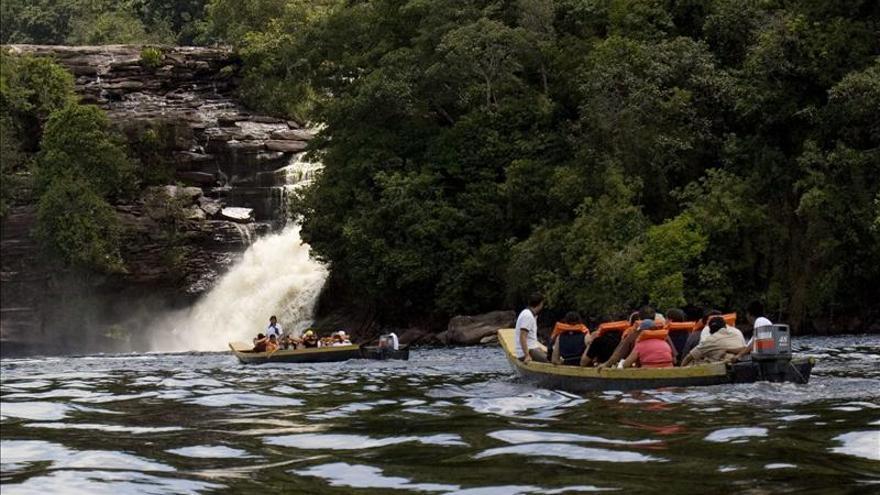 El Gobierno de Maduro busca inversión privada para triplicar la aportación de turismo