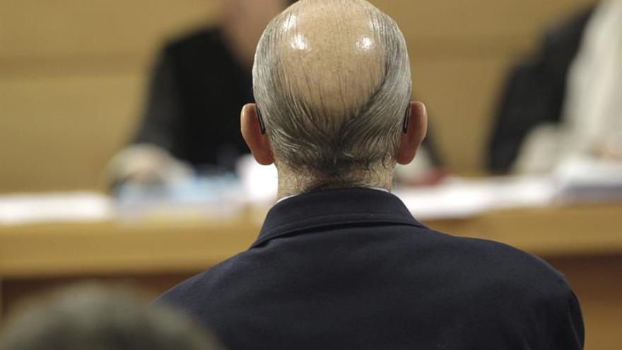 Dos ciudadanos se suman a las querellas contara Billy el Niño por torturas