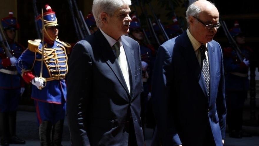 Dastis visita hoy Túnez para recuperar presencia e iniciar nueva relación con la joven democracia