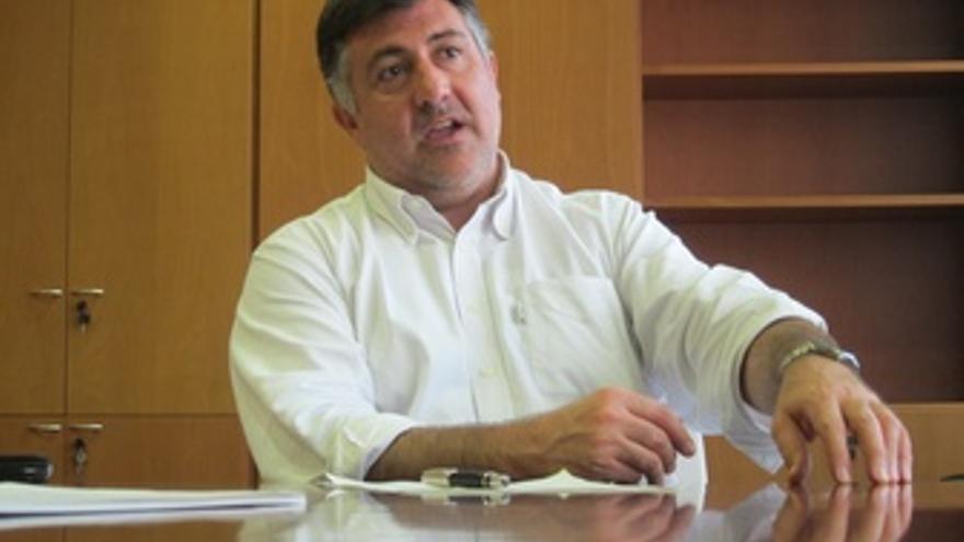 Joan Puigcercós.
