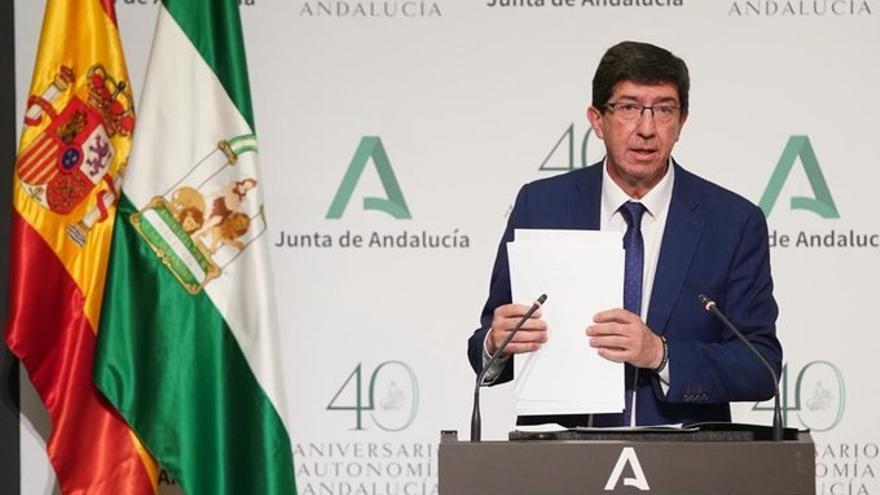 """Marín aboga por que las CCAA salgan del confinamiento """"todas juntas"""" y pide a Gobierno consensuar la medida"""
