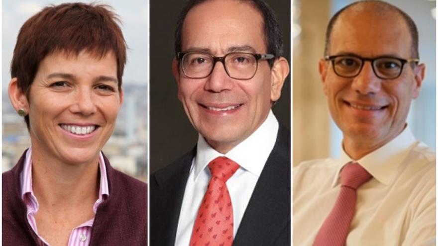 BBVA renueva su consejo de administración: salen González-Páramo, Alfaro y Martínez de Irujo