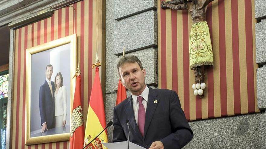 La oposición municipal de Burgos negociará una moción de censura contra el PP