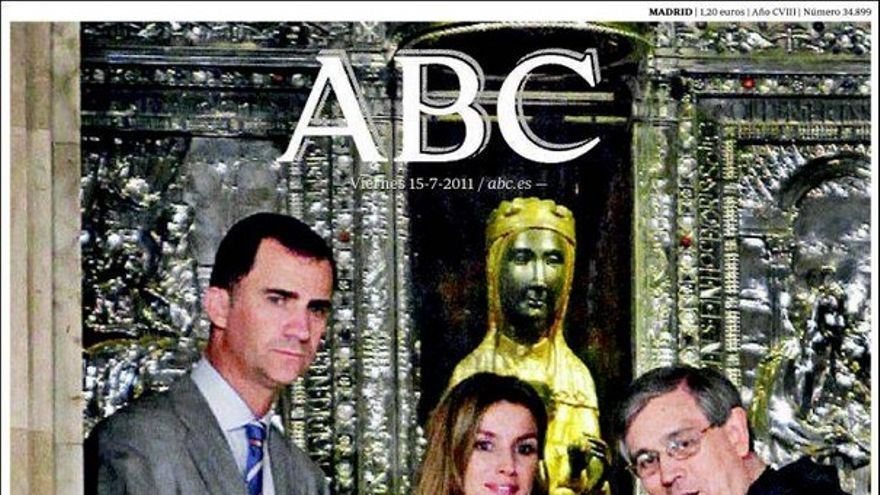De las portadas del día (15/07/2011) #5