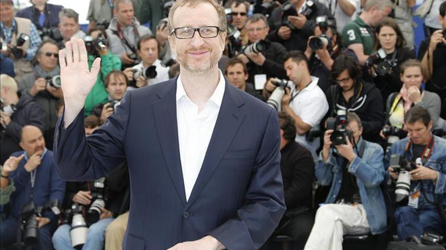 James Gray homenajea en Cannes a la inmigración y a la riqueza que comporta