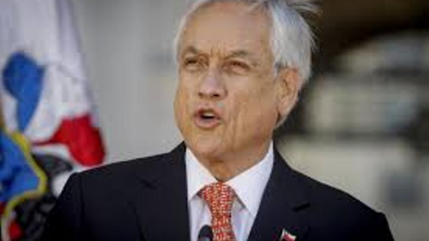 El presidente Sebastián Piñera fue doblemente derrotado, porque su partido Renovación Nacional (RN), el oficialismo y la derecha no hicieron una buena elección en las gobernaciones regionales.