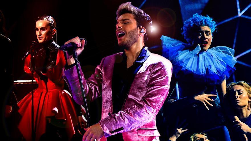 Escucha las 41 canciones que competirán en Eurovisión 2020