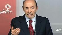 Adivina quién se va a presentar en el PSOE