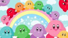Nintendo presenta a Kirby en una nueva aventura.