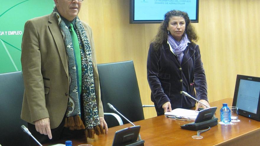 Junta prohíbe que al concurso para explotar Aznalcóllar concurran Boliden u otra empresa relaciona