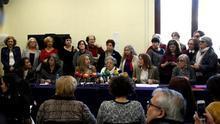 """""""Ni un paso atrás"""":asociaciones feministas anuncian movilizaciones constantes"""
