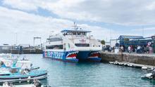 Líneas Romero vuelve a unir Lanzarote y Fuerteventura, con un 20% de descuento para los 500 primeros viajeros