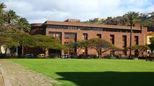Sede del Cabildo Insular de La Gomera