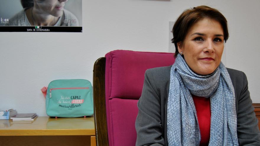 Elisa Barrientos, IMEX / JCD