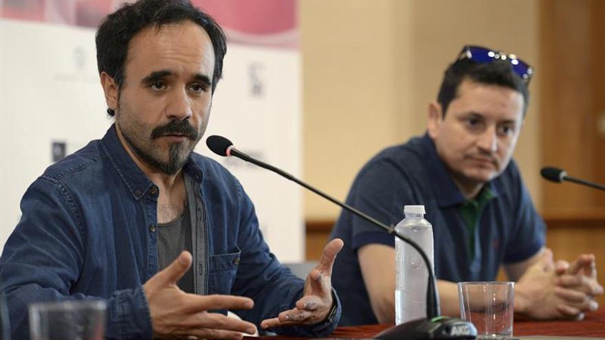 Koldo Serra lleva por primera vez al cine la destrucción de Gernika