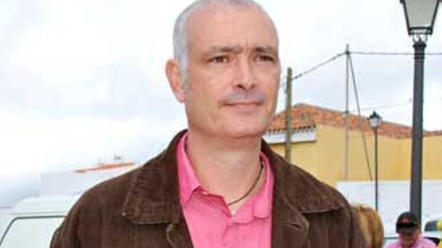 Héctor Bencomo | Foto: Gomeraverde