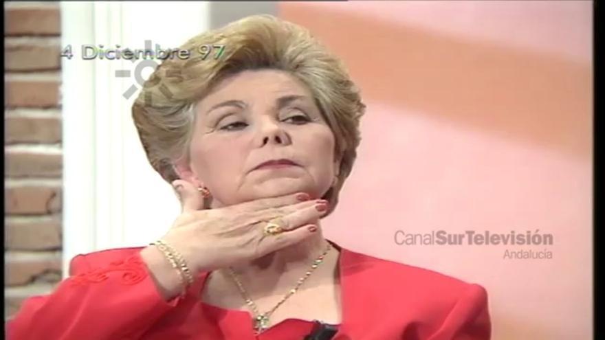 """La hija de Ana Orantes lamenta que las víctimas de violencia machista siguen siendo """"ciudadanas de segunda"""""""