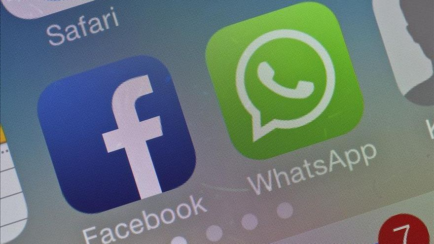 La Justicia iraní da un mes al Gobierno para filtrar o cerrar Whatsapp y Viber