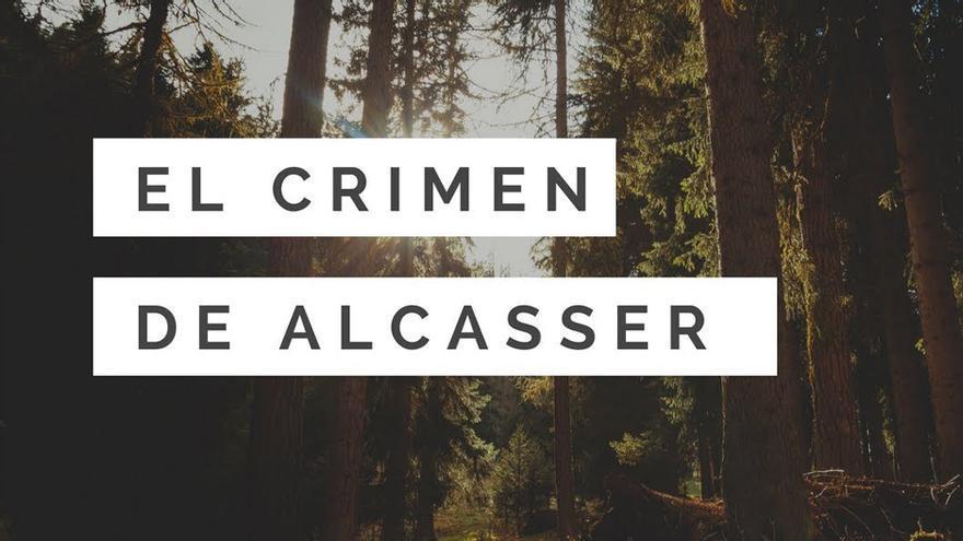 El crimen de Alcàsser