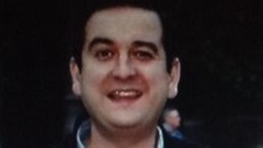 Alfonso Roselló, el funcionario que ha espiado los documentos del Plan Eólico.