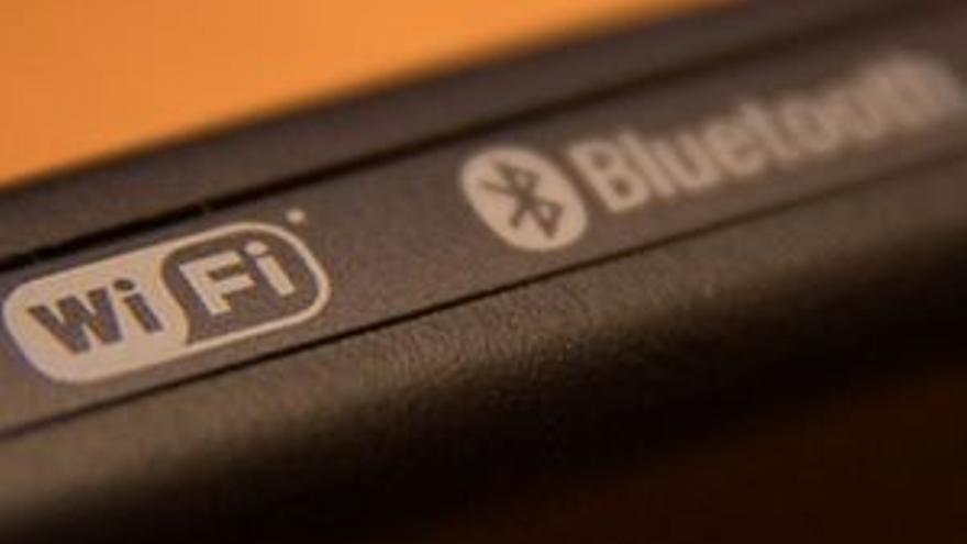 'Alérgicos' a las redes Wifi