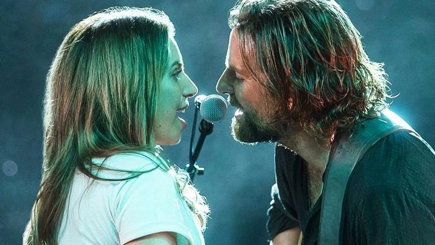 Bradley Cooper asistirá al Festival de San Sebastián para presentar su ópera prima como director, 'A Star is Born'