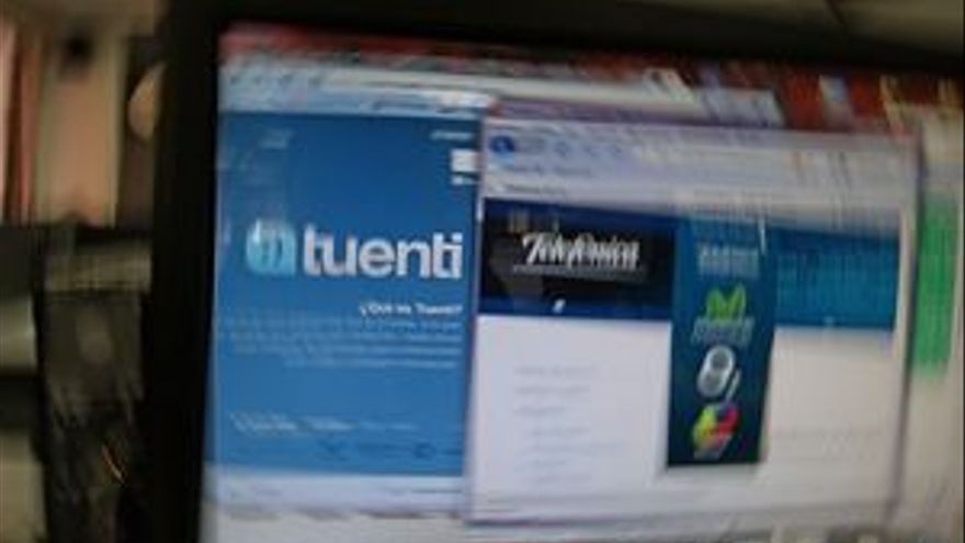 Telefónica compra 'Tuenti'