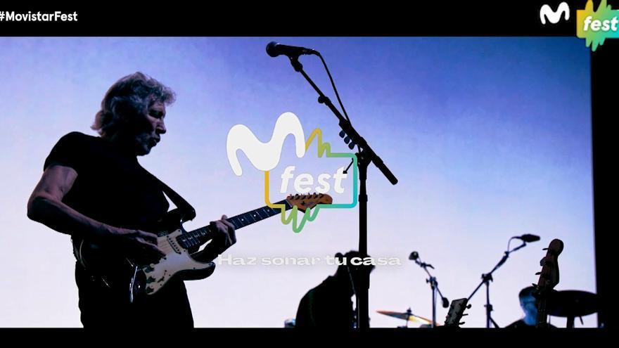 Movistar+ lanza un canal con toda la música paralizada por el coronavirus: así es Movistar Fest