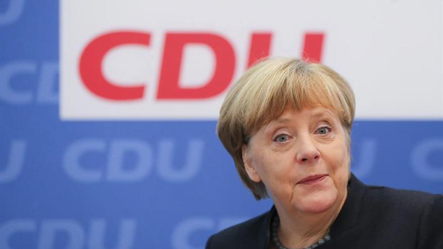 """Berlín califica a Rusia de """"corresponsable"""" de la """"catástrofe"""" de Alepo"""