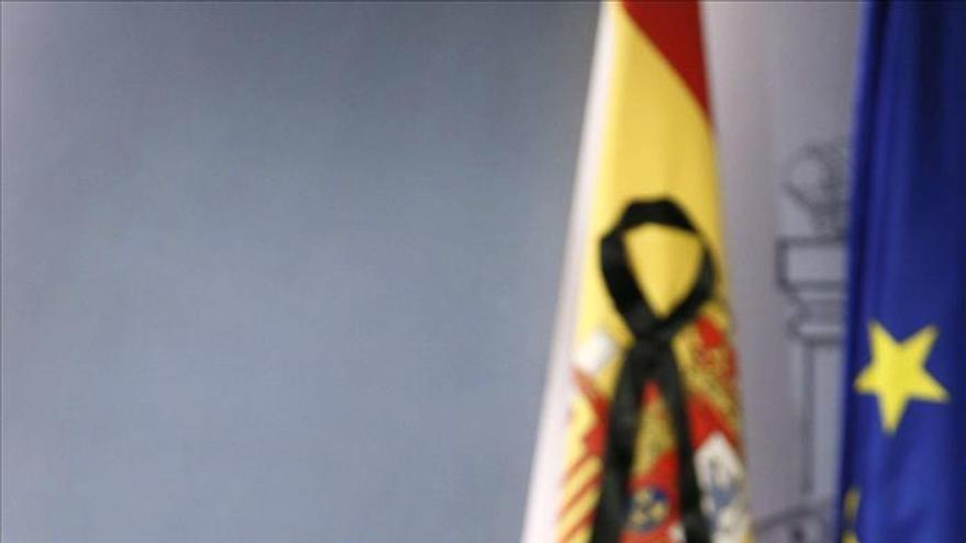 F.Díaz vuelve a defender el control de pasajeros para prevenir el terrorismo