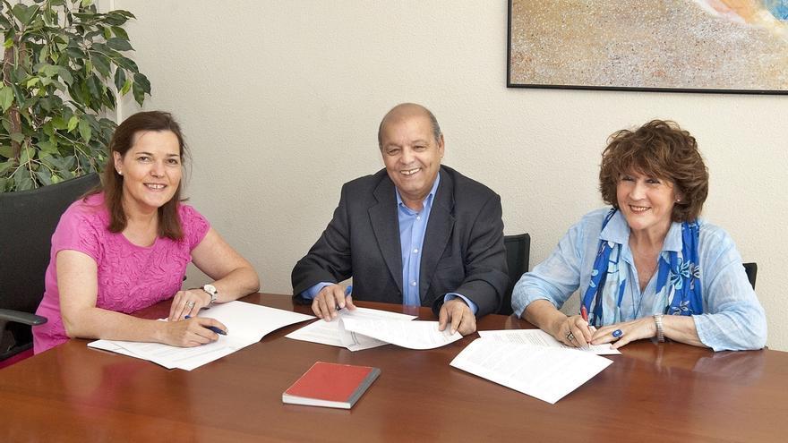 El Gobierno de Navarra subvencionará con 15.000 euros a la ONG de apoyo al pueblo saharaui Anarasd