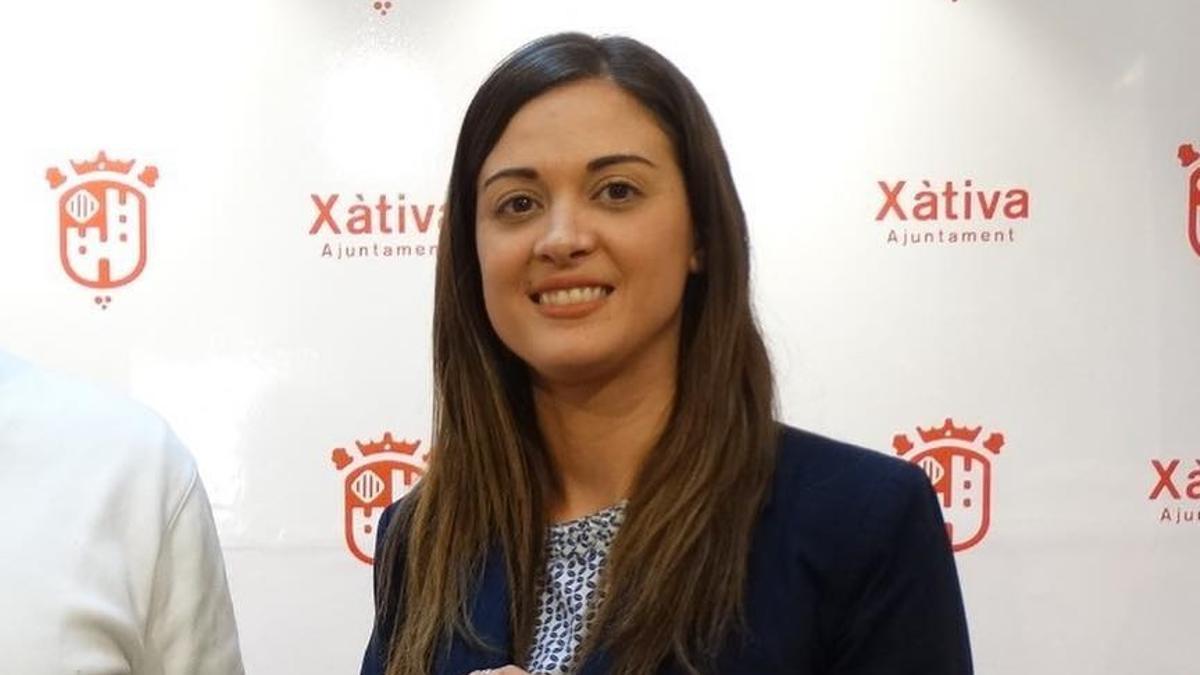 María Beltrán.