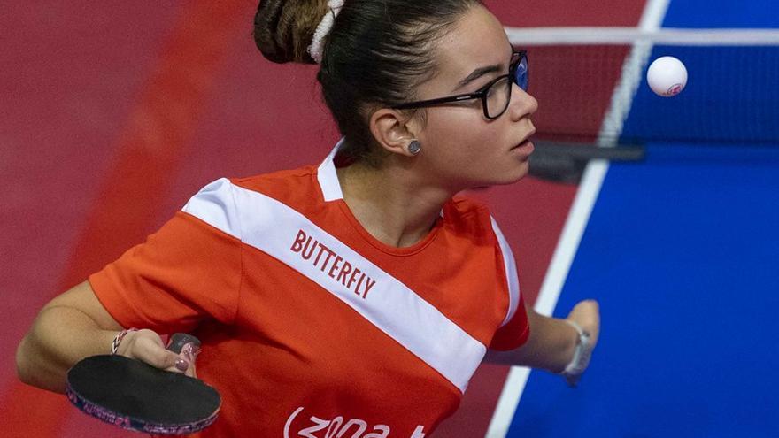 Lorena Gil Gómez.