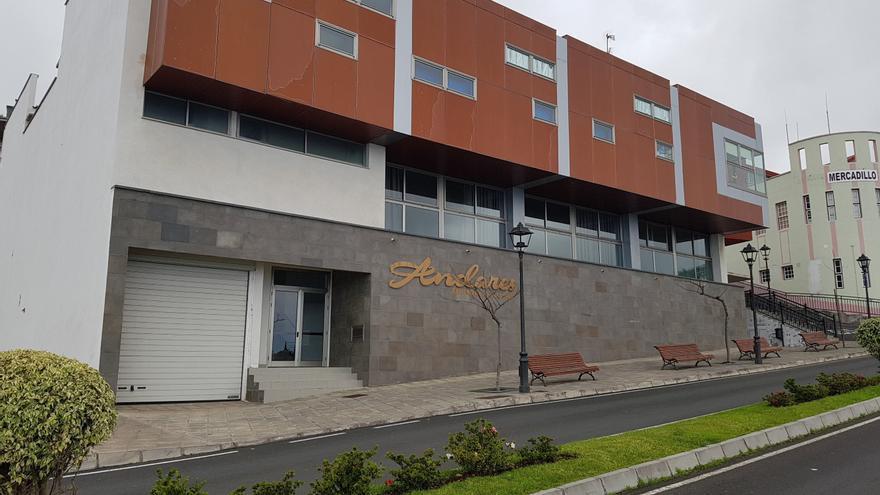 Centro Cultural Andares de Villa de Mazo.