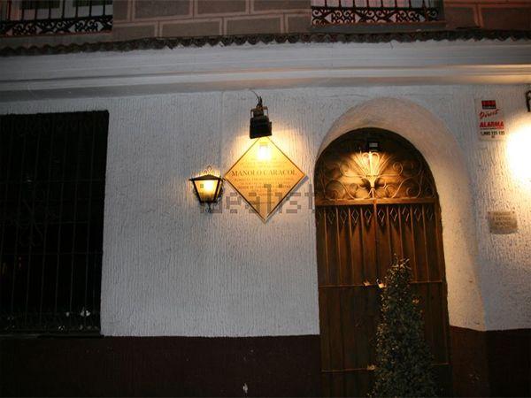 Una de las fotografías del anuncio de venta de la Sala Polana | Fotografía: Idealista.com