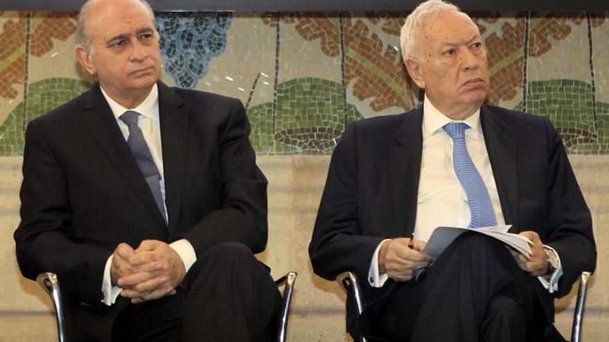 Fernández Díaz representará a España en el funeral de Estado de Ariel Sharón