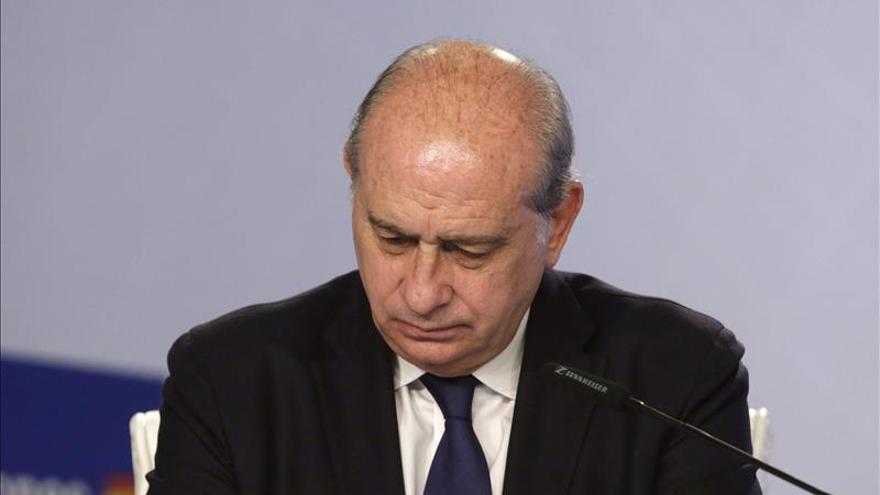 """Interior refuerza el plan antiterrorista ante los """"nuevos riesgos"""""""